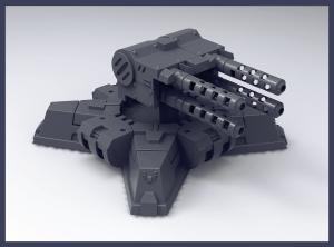 turrety